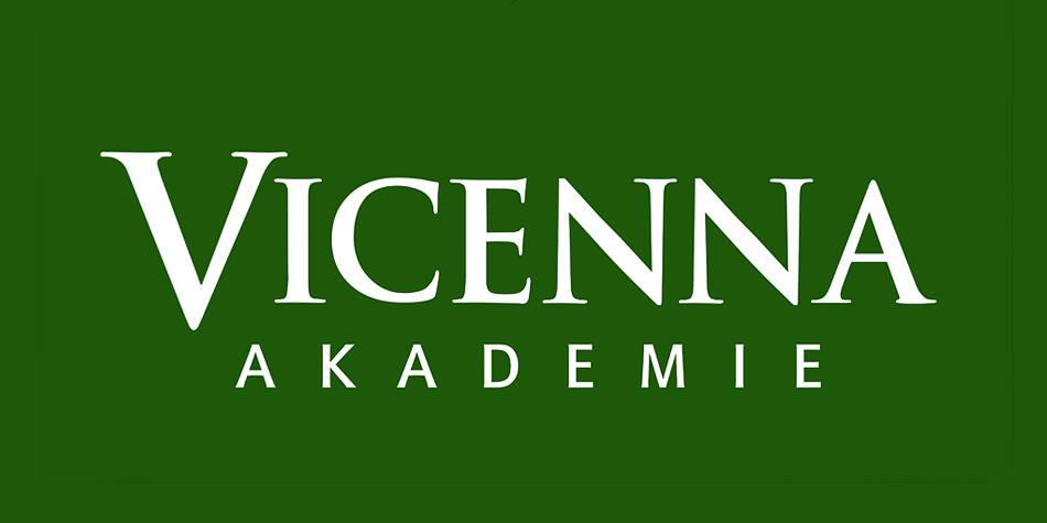 Vicenna Akademie 2018 mit Sonderkonditionen für unsere Partnerverbände