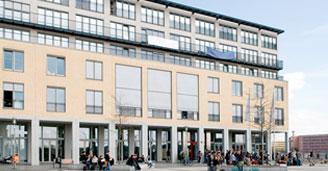 einzigartiges Design Talsohle Preis neue Produkte für Alice Salomon Hochschule Berlin | KKC