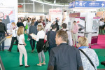 Fachmesse CHC Corporate Health Convention 2014 in Stuttgart