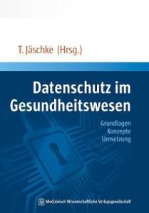 Buch Datenschutz im GW
