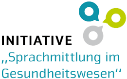 Logo Initiative Sprachm