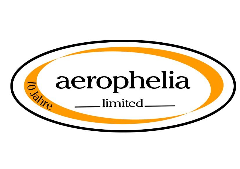 aerophelia_logo_10-jahre