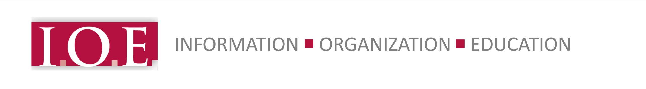 I.O.E. – Wissen GmbH ist neuer Partner des KKC e.V.